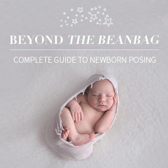 Online Newborn Posing Course