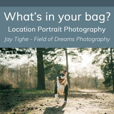 Jay Tighe - Field of Dreams Photography