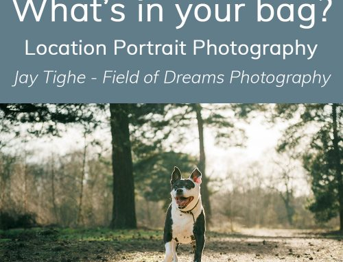WIYB – Location Photography – Jay Tighe of Field of Dreams Photography